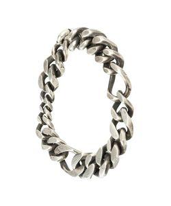 Werkstatt:München | Braided Chain Bracelet Adult Unisex Large