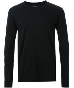 Dressedundressed | Buckled Strap Longsleeved T-Shirt