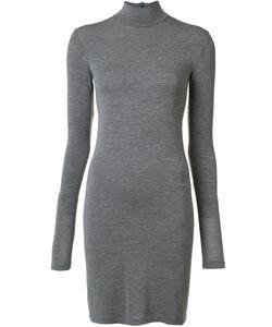 Gareth Pugh   Long Sleeve Mini Dress