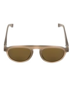 Mykita | X Maison Margiela Round Sunglasses Adult Unisex Acetate