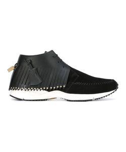 Buscemi   Gladiator Sneakers 7