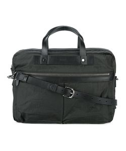 Mismo | Portatil Laptop Bag Leather/Nylon