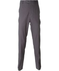 Kris Van Assche | Tapered Drop Crotch Trousers