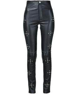 Beau Souci | Studded Skinny Trousers