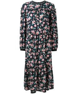 Mother Of Pearl | Print Georgette Dress Size