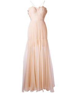 Maria Lucia Hohan | Corset Maxi Dress