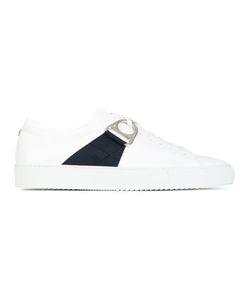 Oamc | Contrast Stripe Detail Sneakers 11.5