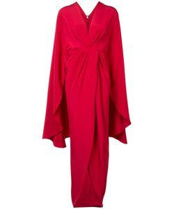 Christian Siriano | Kimono Wrap Dress