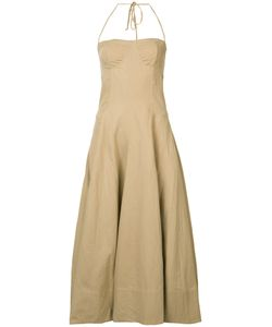 Ulla Johnson | Halterneck Flared Dress