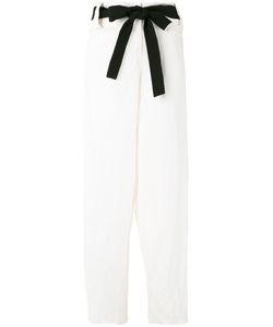 Alessandra Marchi | Wide Leg Pants Women