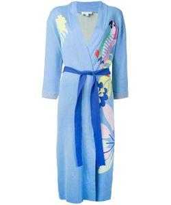 Mira Mikati | Embroidered Robe 34