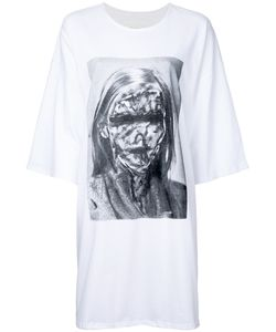 Strateas Carlucci | Oversized Printed T-Shirt