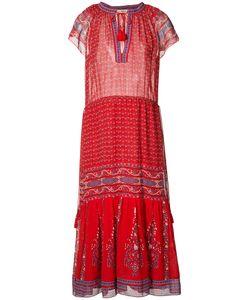 Ulla Johnson | Tassel Detail Midi Dress 6