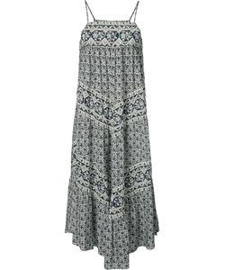Sea | Geometric Print Shift Dress Size 0