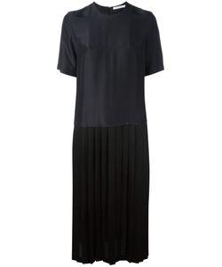 Julien David | Midi T-Shirt Dress Size Small