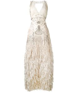 Alberta Ferretti | Once-Upon-A-Time Dress