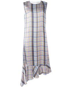 Aalto | Asymmetric Drop Waist Dress Size