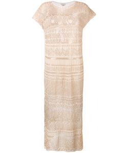 Faliero Sarti | Lace Maxi Dress