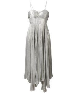 Maria Lucia Hohan   Nakia Dress 38 Viscose Fibre