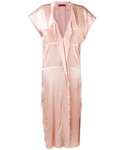 Di Liborio | Raw Edging Dress