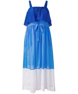 Diane von Furstenberg | Panel Maxi Dress