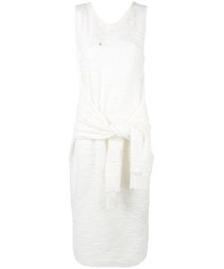 Chalayan | Front Knot Dress Size Medium