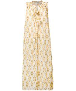 Forte Forte | Tie Neck Dress