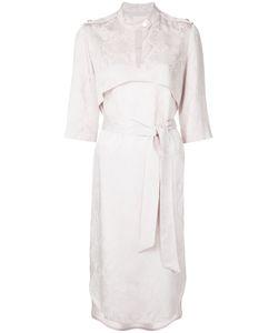 GINGER & SMART   Awakening Shirt Dress Women