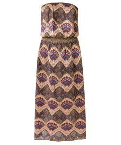 Gig | Knit Midi Dress Medium