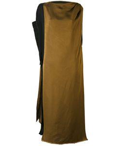 Uma Wang | Asymmetric Panel Dress