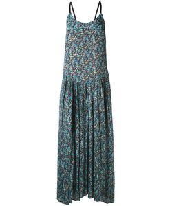 Twin-Set   Print Maxi Dress 46