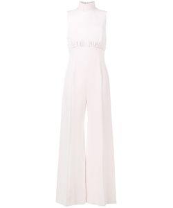 Emilia Wickstead | Hulla Sleeveless Jumpsuit