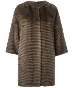 Liska | Cashmere Loose Fit Coat 4