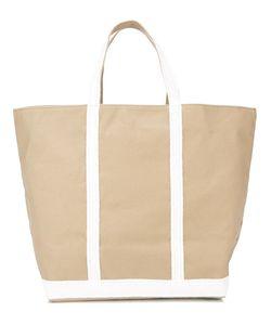 Vanessa Bruno | Sequin Trim Shopping Tote