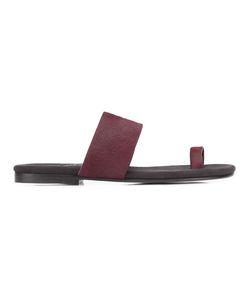 Newbark   Roma V Sandals 6