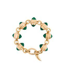 Eshvi | Faux Malachite Bracelet