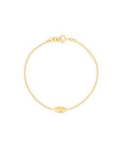 Wouters & Hendrix | Lip Charm Bracelet