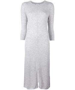 Le Kasha   Mali Knit Dress Small