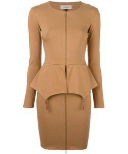 Murmur | Fold Dress 38 Viscose/Rayon/Nylon/Spandex/Elastane