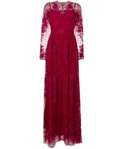 Zuhair Murad | Lace Mermaid Gown