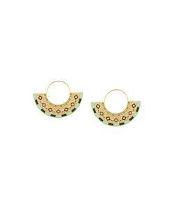 CA&LOU | Liya Earrings