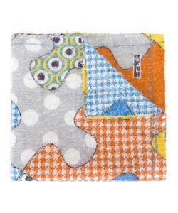 Fefè | Puzzle Pocket Square Adult Unisex