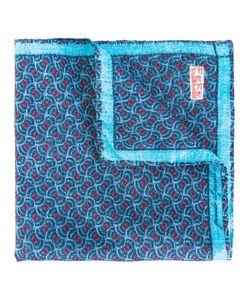 Fefè | Printed Pocket Square Adult Unisex