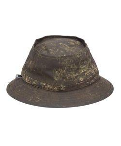 11 By Boris Bidjan Saberi | Camouflage Print Hat