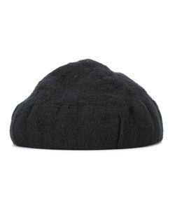 Cedric Jacquemyn   Shrink Cap Medium Virgin Wool