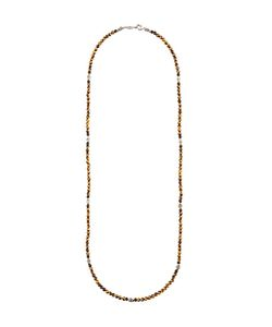 Roman Paul | Beaded Necklace