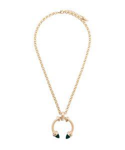 Eshvi | Robot Chain Necklace