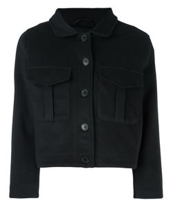 Levi's: Made & Crafted | Ike Cropped Jacket 2