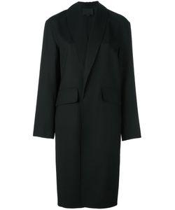 Alexander Wang | Shawl Collar Coat Medium