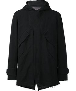 By Walid | Hooded Zipped Jacket Xl